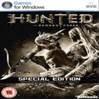 Hunted The Demons Forge  Special Edition - PC