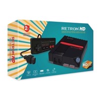 Hyperkin RetroN 1 HD Black