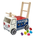 I39m Toy Running and Pushing Police