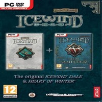 Icewind Dale Compilation - PC