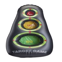 Inflatable Target Set