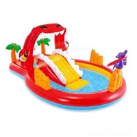 Intex  Happy Dino pool playcenter 57160