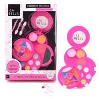 Isabella Make-Up Set