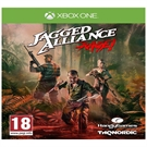 Jagged Alliance Rage - PC
