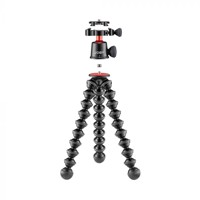 Joby Gorillapod 3K Pro Kit For Premium Mirror Less Cameras
