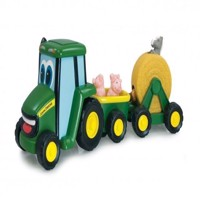 John Deere  County Fair Wagon Ride 1535089