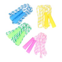 Jumprope Set Of 4