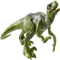 Jurassic World - Attack Pack - Velociraptor