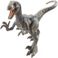 Jurassic World - Attack Pack - Velociraptor Blue (FPF12)