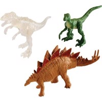 Jurassic World - Mini Acion Dino Pack 1