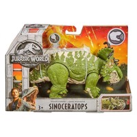 Jurassic World - Roarivores - Sinoceratops