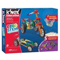 K39Nex Voice Explorations Vehicles Building Sets