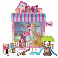 Kari michell my pets world dollhouse, more than 50 parts