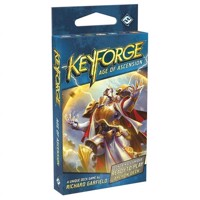 KeyForge  Age of Ascension Deck