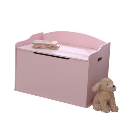 Kidkraft Austin Toybox Pink