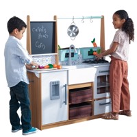 KidKraft - Farmhouse Play Kitchen