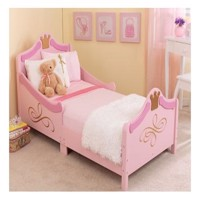 Kidkraft princess bed140Cm