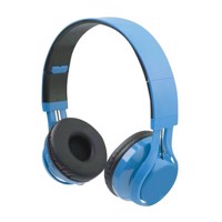 KidSafe - Bluetooth Headphones - Blue