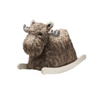 Kids Concept  EDVIN  Rocking Horse Moose 1000301