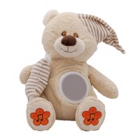 KID - Soft Bear with Nightlamp