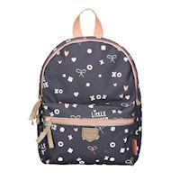Kidzroom Fearless Backpack  Gray