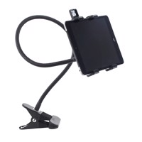 Kikkerland tablet holder flexible