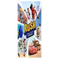 Kinect Rush A Disney Pixar Adventure - PC