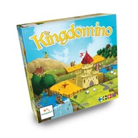 Kingdomino  Boardgame Nordic