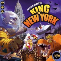 King of New York DKNO