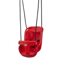 KREA - Baby Swing - Red