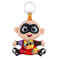 Lamaze - Disney Incredibles - Clip & Go Jack Jack