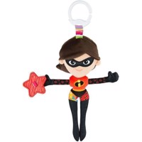 Lamaze - Disney Incredibles - Clip & Go Mrs. Incredible