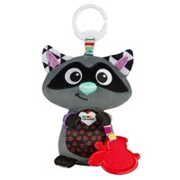 Lamaze - Disney Incredibles - Clip & Go Raccoon