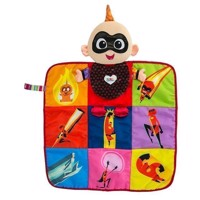 Lamaze - Disney Incredibles - Jack Jack Book Playmat