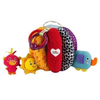 Lamaze  Grab  Hide Ball 27150