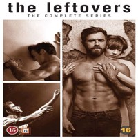 Leftovers, The The Complete Series  DVD