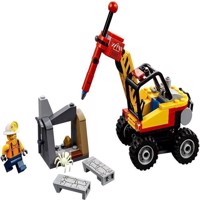 LEGO City - Mining Power Splitter (60185)