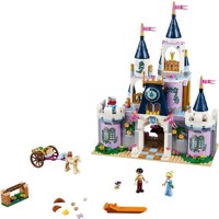 LEGO Disney Princess - Cinderella's Dream Castle (41154)