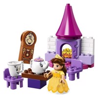 LEGO DUPLO -  Belle's Tea Party ( 10877)