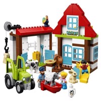 LEGO DUPLO -  Farm Adventures (10869)