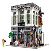 LEGO Exclusive - Brick Bank (10251)