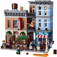 LEGO Exclusive - Detective's Office (Lego 10246)