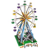 LEGO Exclusive - Ferris Wheel (10247)