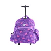 LEGO - Backpack Trolley - Friends - Hearts