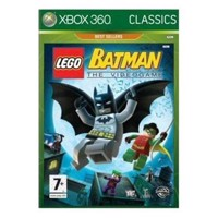 LEGO Batman The Videogame Classics - Xbox