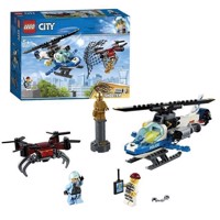 LEGO City 60207 Air Police Drone Pursuit