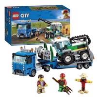 LEGO City 60223 Combine Harvester Transport