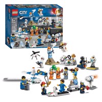 LEGO City 60230 Space Research Person Set