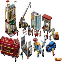 LEGO  City  Capital City (60200)