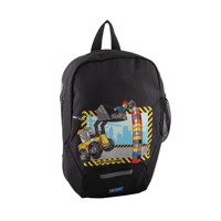 Lego City Road Map Kinder Garten Backpack